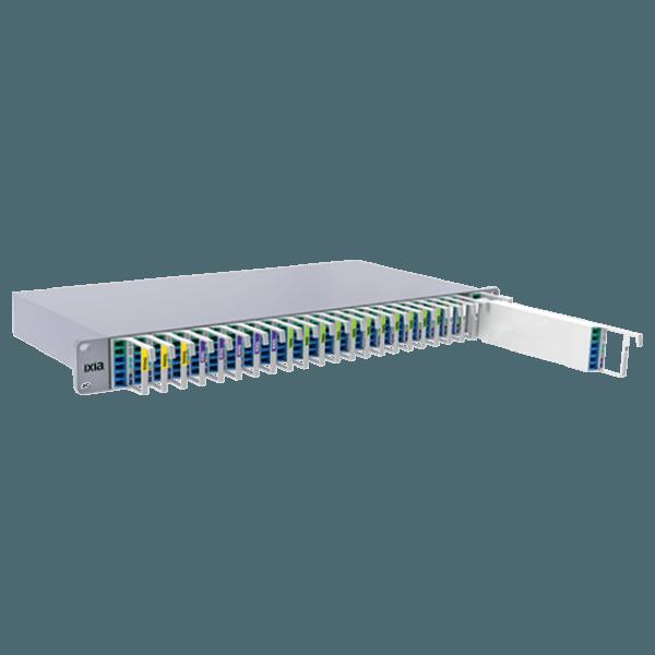 Network taps, regenerators, and aggregators